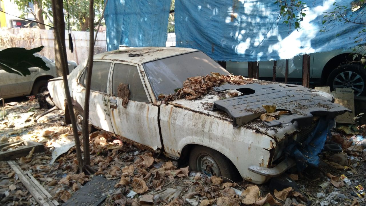 Scrappage Policy India Hindustan Motors Contessa
