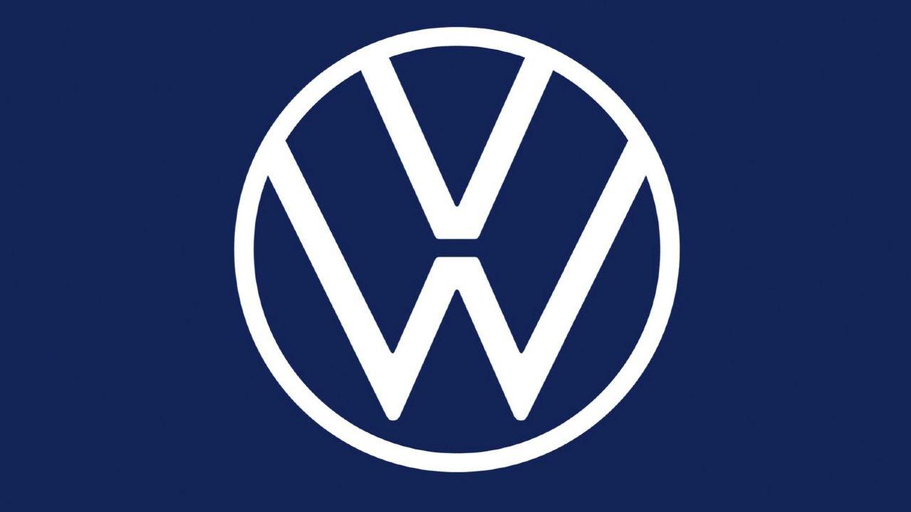Volkswagen India Logo