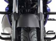 Yamaha FZ FI Image 1