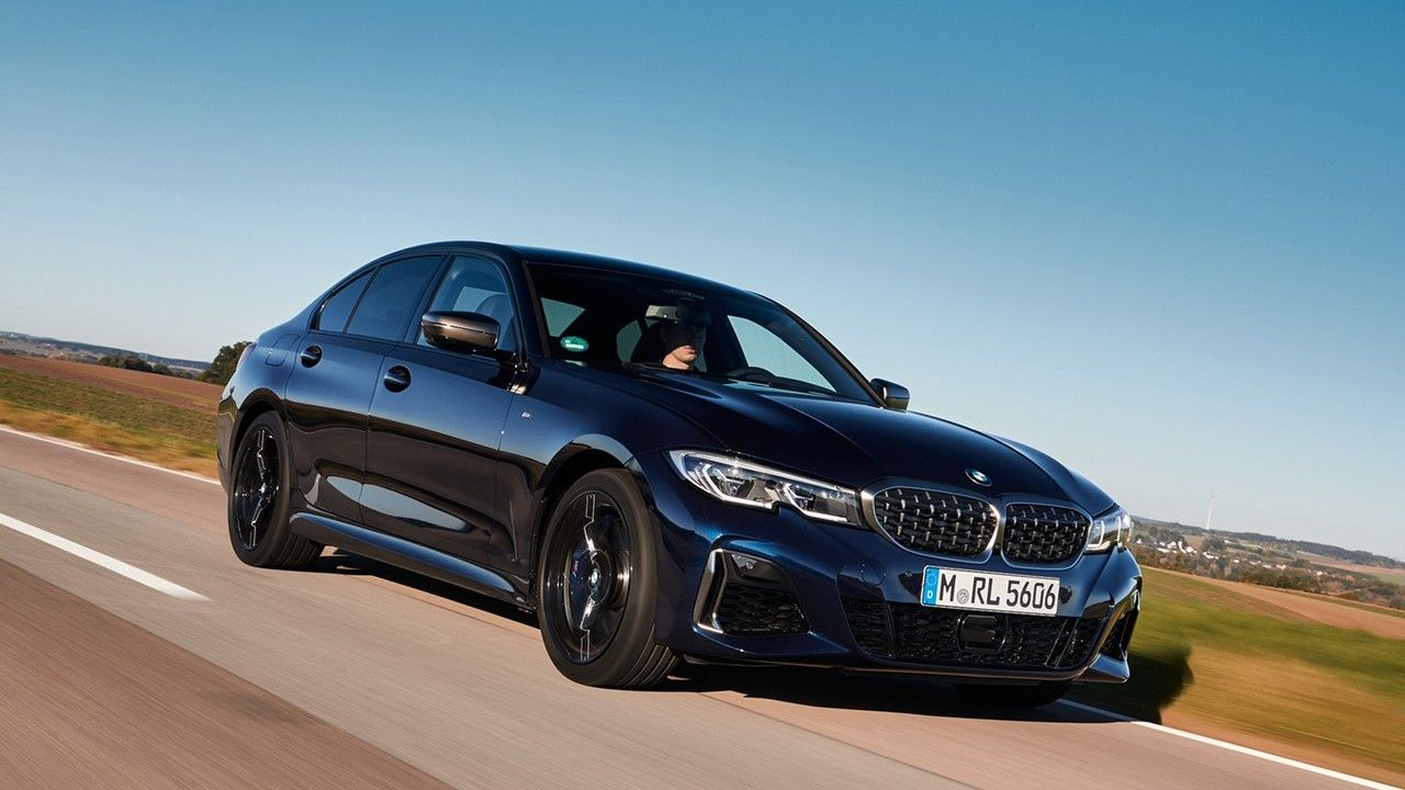 Bmw M340i Xdrive Bookings Commenced M