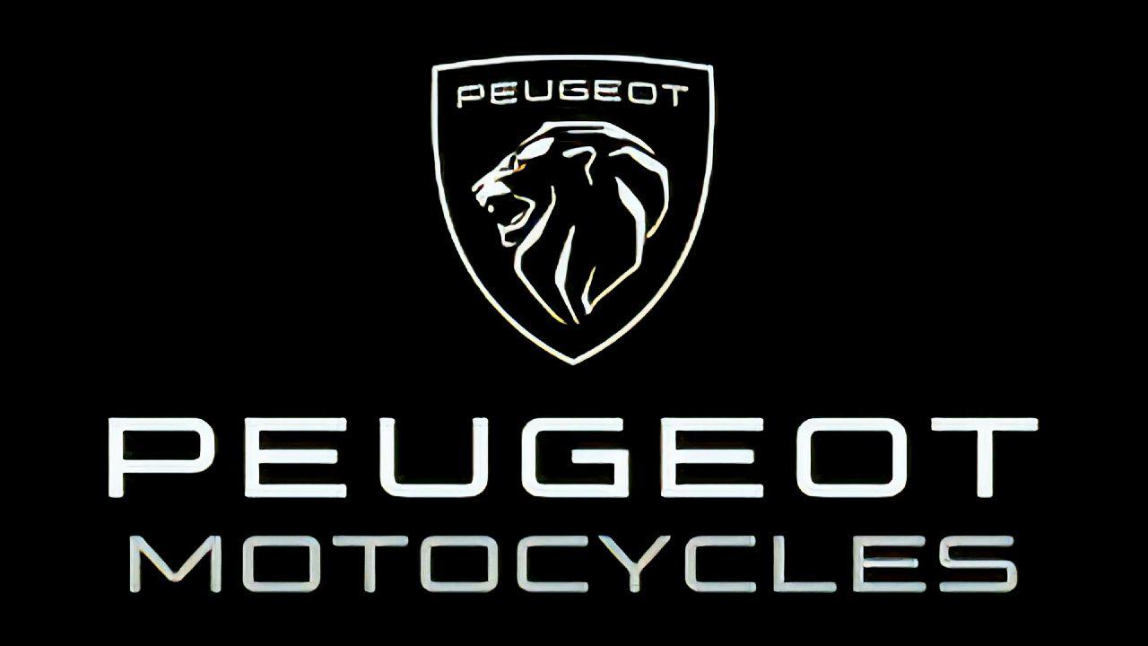 Peugeot Motocycles New Logo 2021