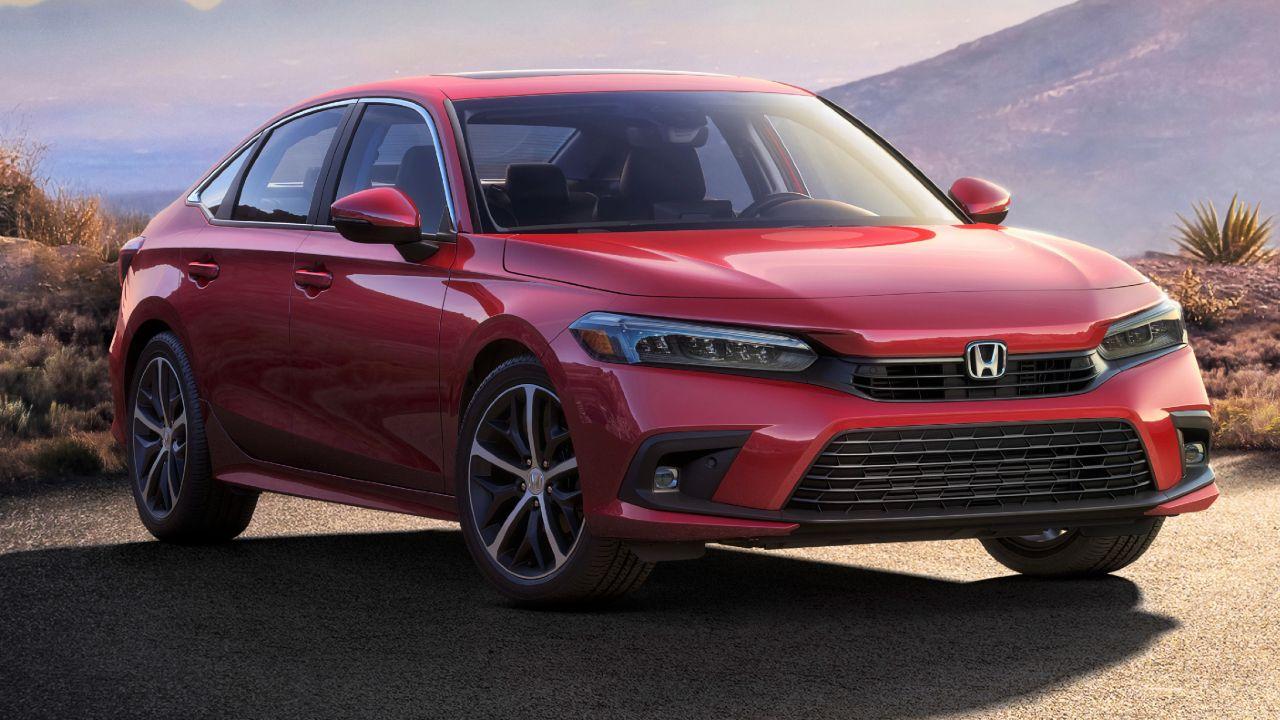 10 Th Generation Honda Civic
