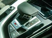 2021 Audi S5 Gear Changer