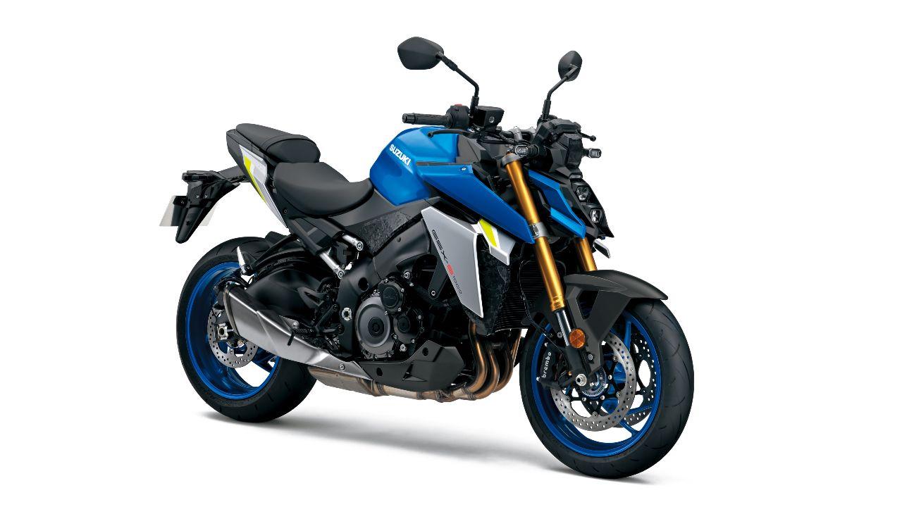 2021 Suzuki GSX S1000 Launched Internationally