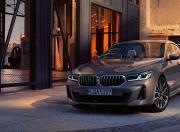 BMW 6 Series GT Image 11