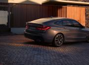 BMW 6 Series GT Image 14