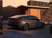 BMW 6 Series GT Image 6