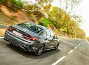 BMW M340i Rear Motion