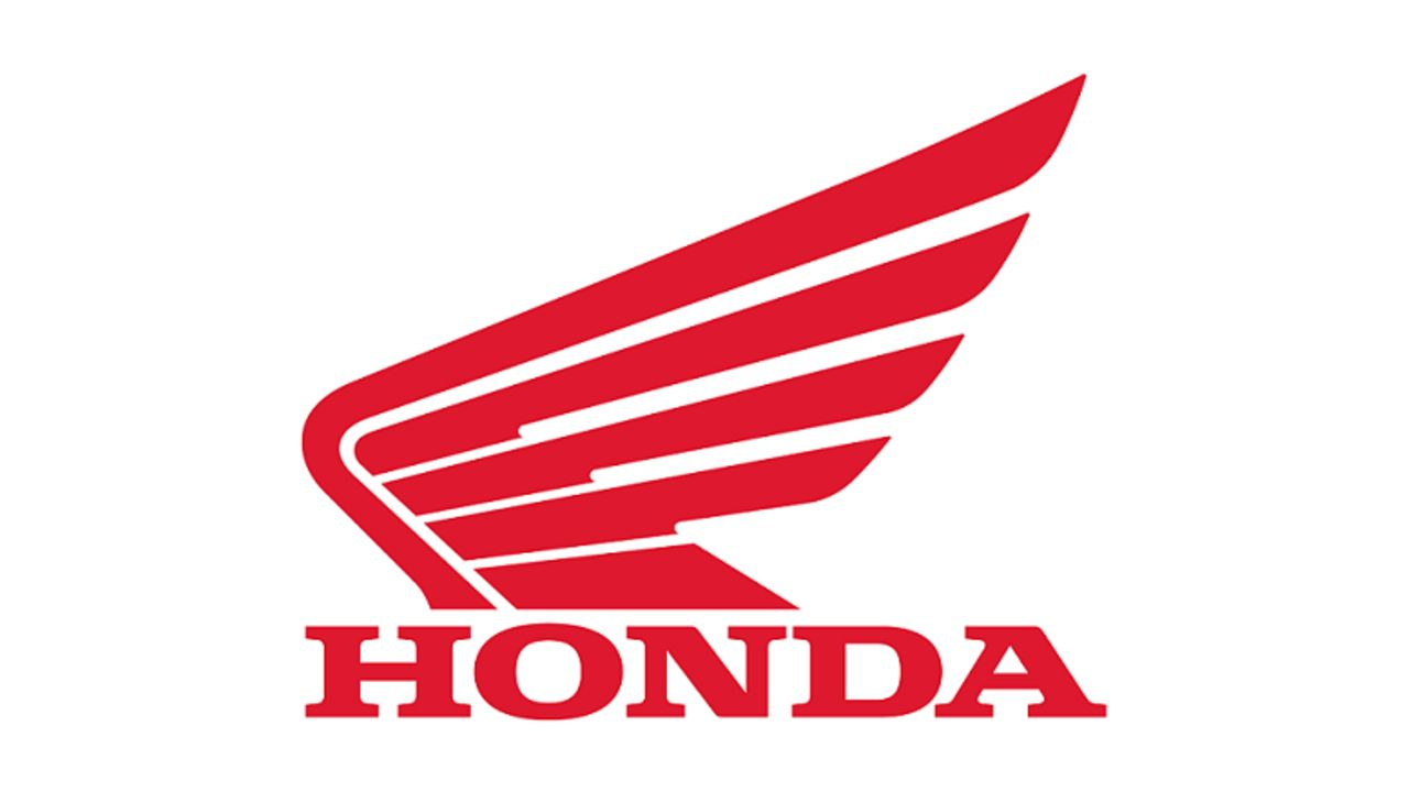 Honda Two Wheeler Logo