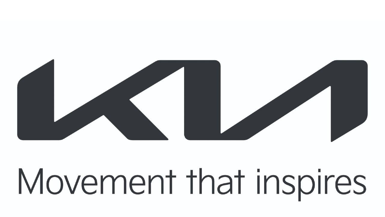 KIA India New Logo