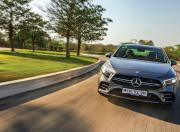Mercedes AMG A 35 Front Motion1
