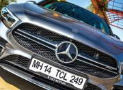 Mercedes AMG A 35 Front Static