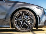 Mercedes AMG A 35 Wheel Design