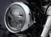 Triumph Bonneville Speedmaster Image 2