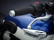 Triumph Bonneville T100 Image 3