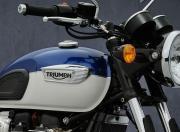Triumph Bonneville T100 Image 4