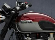 Triumph Bonneville T120 Image 5