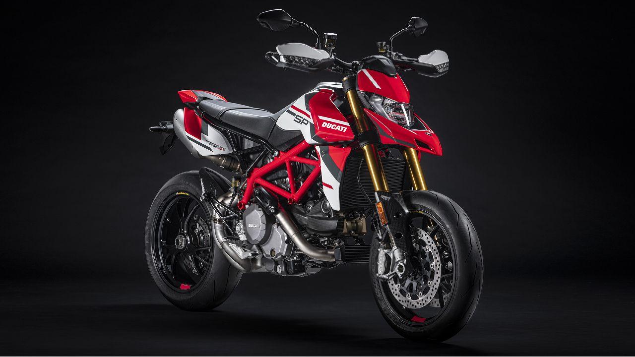 2022 Ducati Hypermotard 950 Revealed