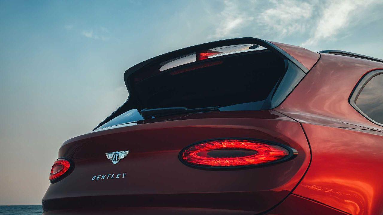 Bentley Bentayga S Unveiled 3