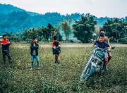 Honda Sunchasers Arunachal Ride 15