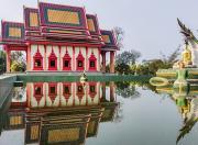 Honda Sunchasers Arunachal Ride buddha temple