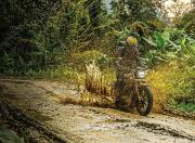 Honda Sunchasers Arunachal Ride hness cb350 off roading