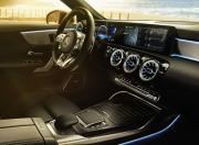 Mercedes Benz AMG A35 Limousine Image 9