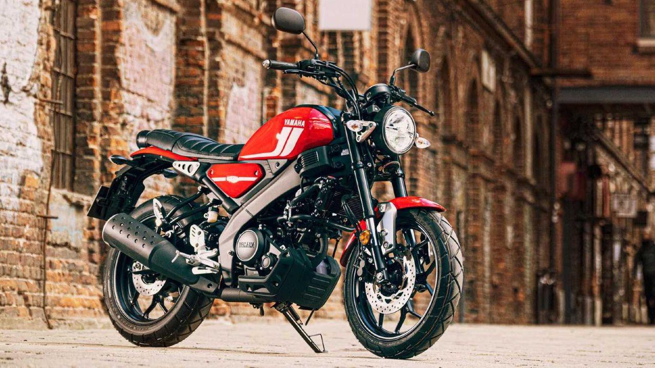 The Yamaha XSR 125 Specs
