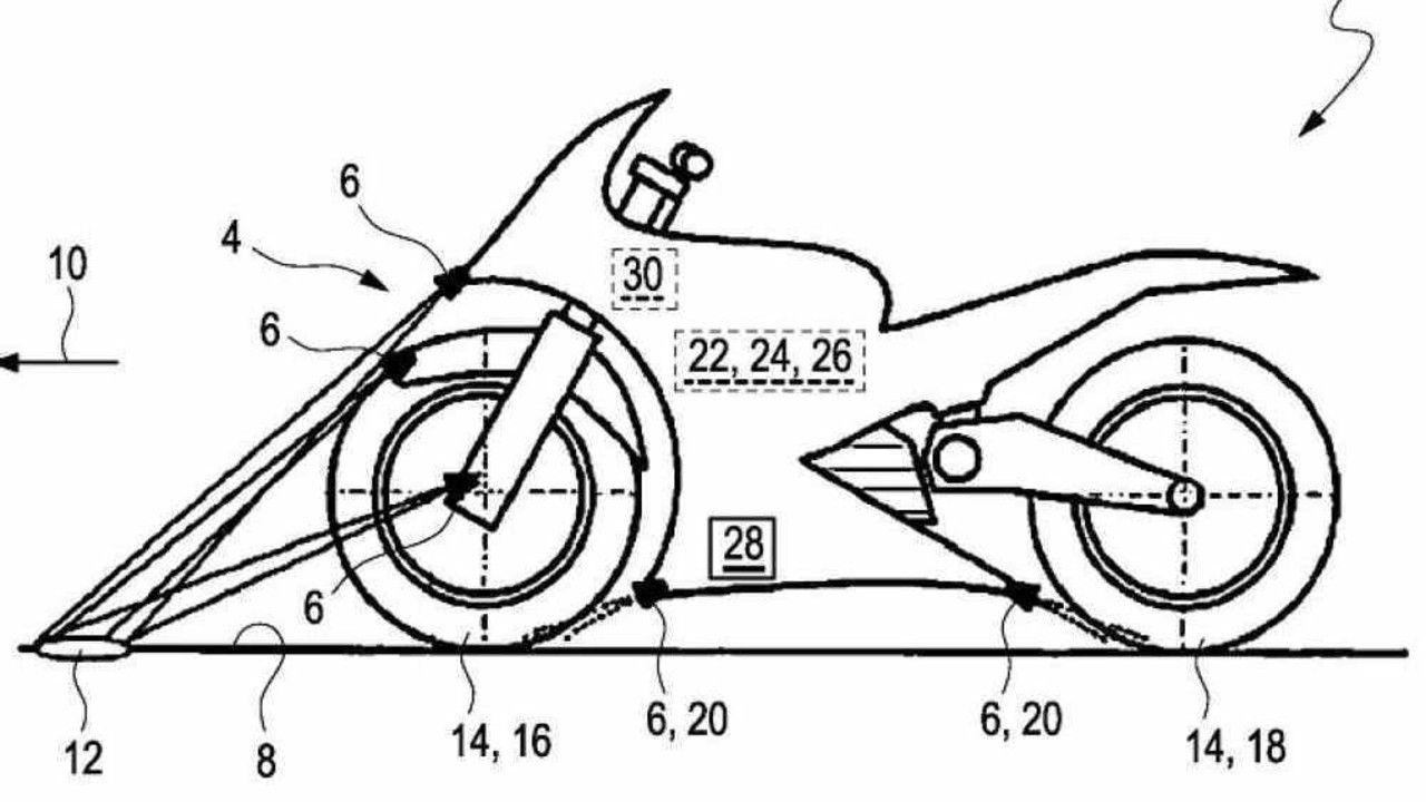 Bmw Motorrad Adaptive Traction Control