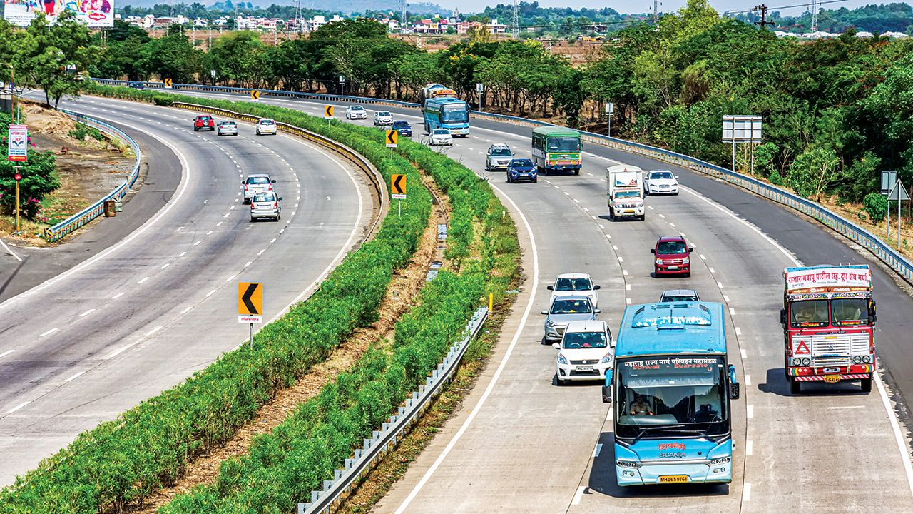 The Impact Of The Interventions On Highways