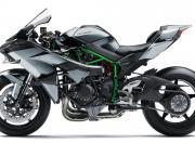 Kawasaki Ninja H2R Image 2