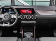 Mercedes Benz AMG GLA35 Image 1