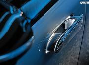 Mercedes Benz EQS Flush Door Handle