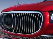 Mercedes Benz Maybach GLS Image 5
