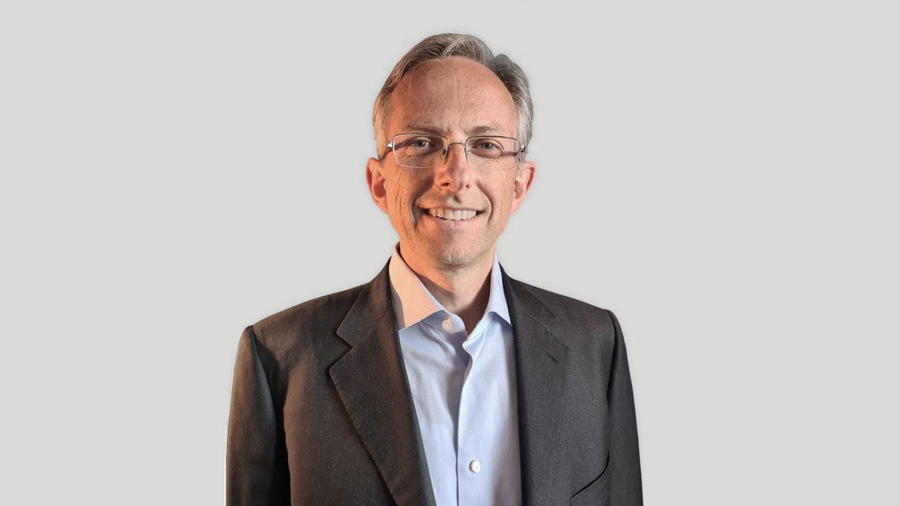 New 2021 Ferrari CEO Benedetto Vigna