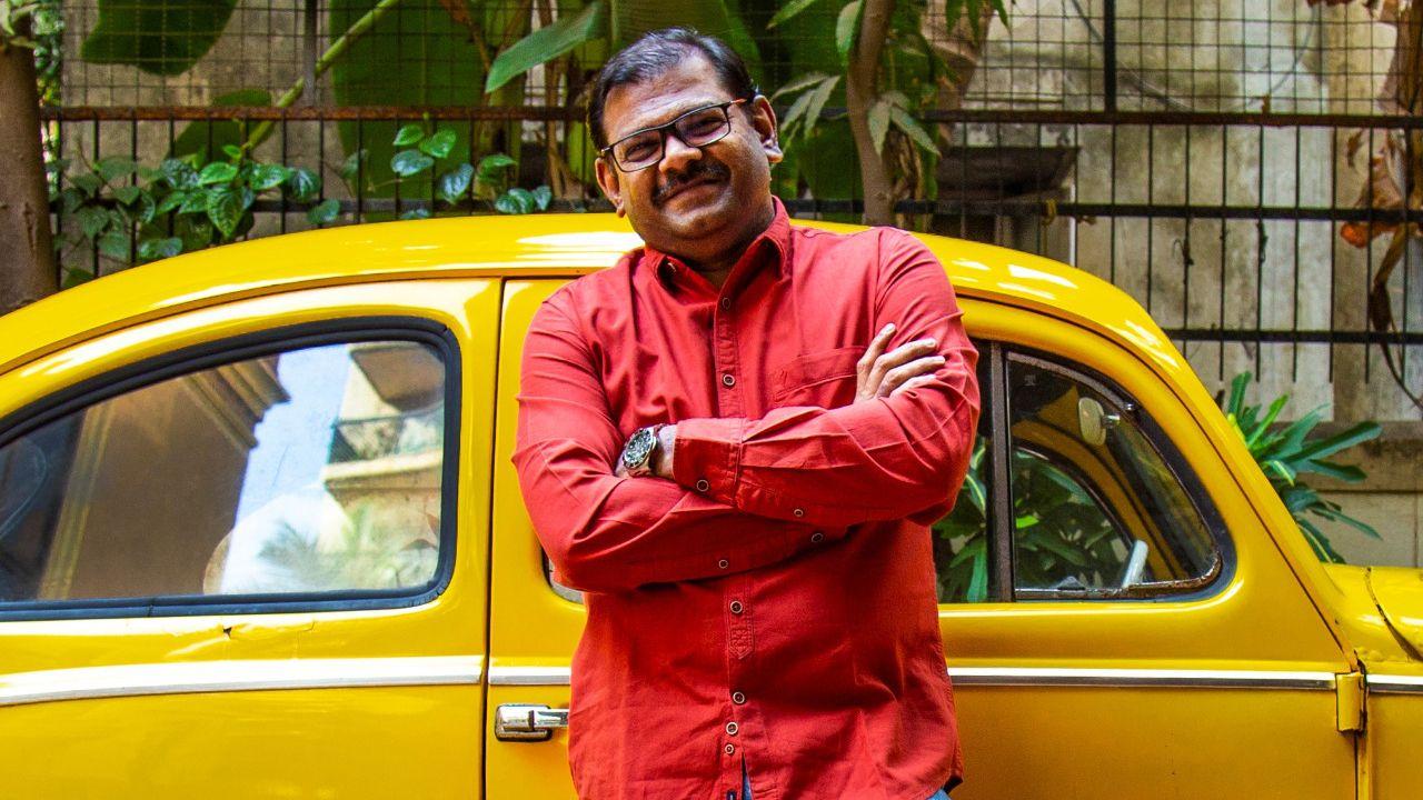 Srinivas Krishnan To Lead Adfactors New Mobility Practice