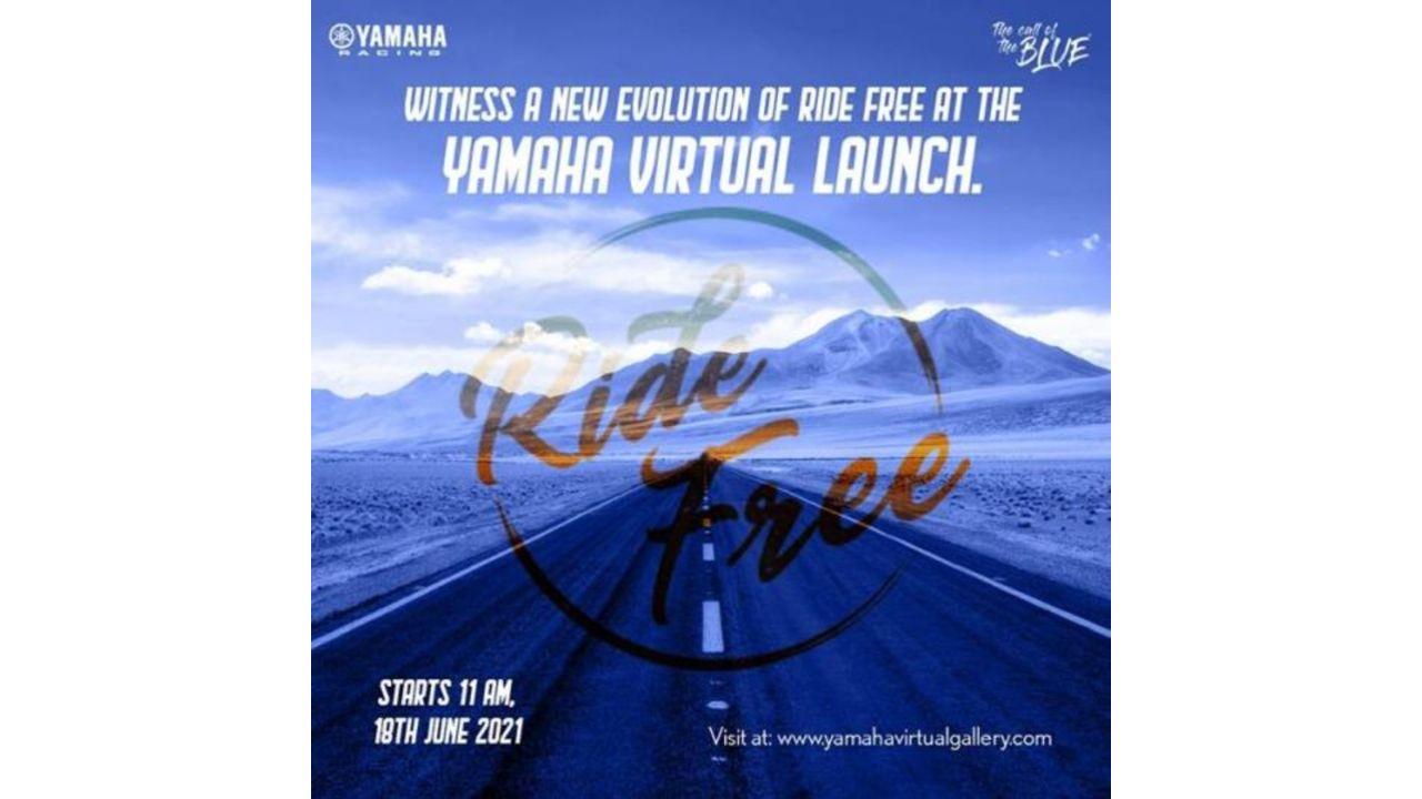 Yamah Product Launch Teaser