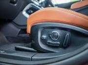 2021 Jaguar I Pace interior details electrically adjustable seats m 1