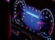 2021 Mercedes Benz S Class Instrument Cluster1