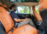 2021 jaguar i pace details interior rear seat space leg room comfort m11