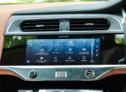 2021 jaguar i pace electric details interior pivi pro screen m11