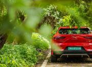 2021 jaguar i pace electric static rear tail m21