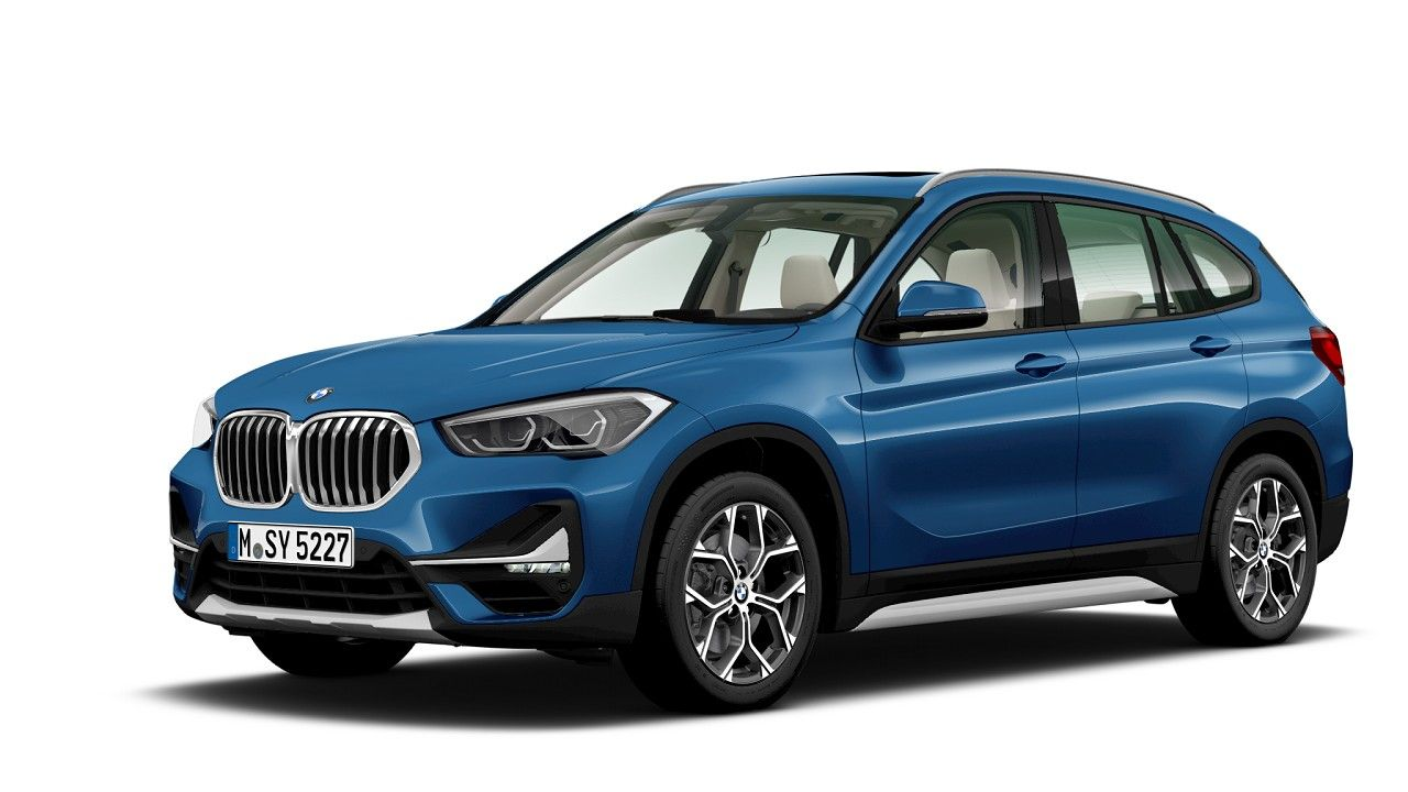 BMW X1 20i Tech Edition Launched