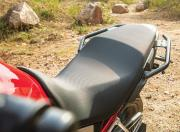 Honda CB500X Seat