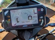 KTM 250 Adventure Instrument Cluster