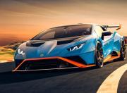 Lamborghini Huracan STO Image 1 1