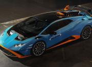 Lamborghini Huracan STO Image 11 1