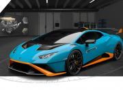 Lamborghini Huracan STO Image 2 1