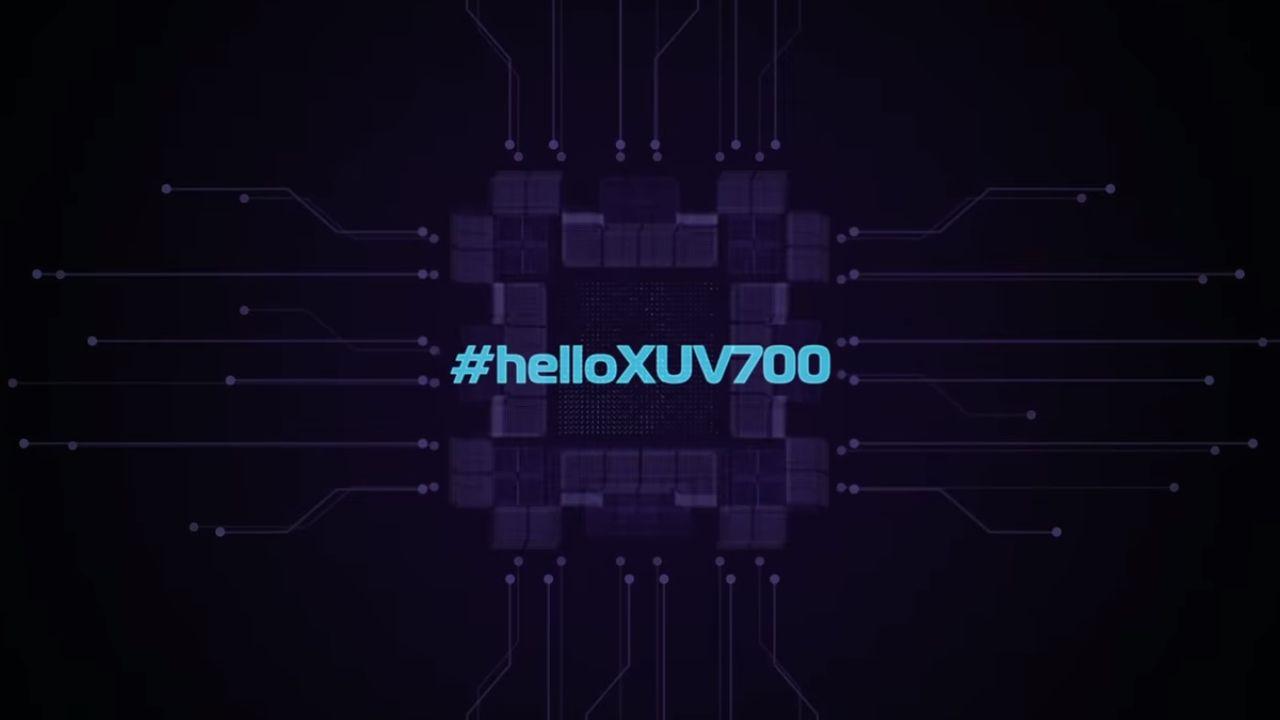 Mahindra XUV700 Hashtag Trending