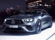 Mercedes Benz AMG E53 Image 1